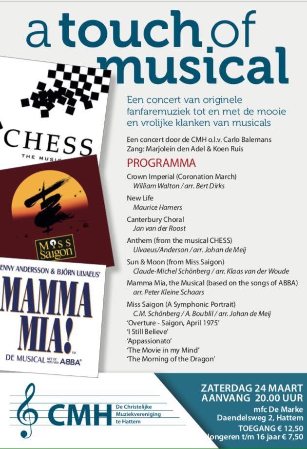 Programma musical